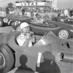Stirling Moss - Maserati - Richmond Trophy - Goodwood - APR56 (c)O'Neill Classics