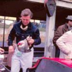 Taffyv von Trips - 1000km Nurburgring 1961 - Ferrari Dino 246SP (c)GAsshauer