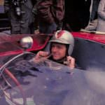 von Trips - 1000km Nurburgring 1961 - Ferrari Dino 246SP (c)GAsshauer