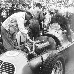 Fangio, Maserati, F1, GP