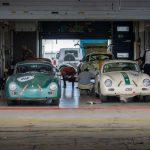Porsche, 356