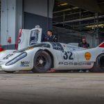 Porsche,, 908