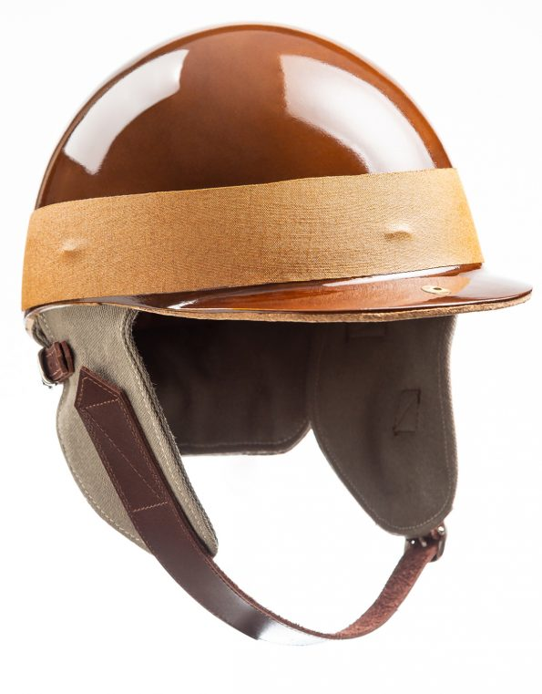 The Rivadavia Helmet