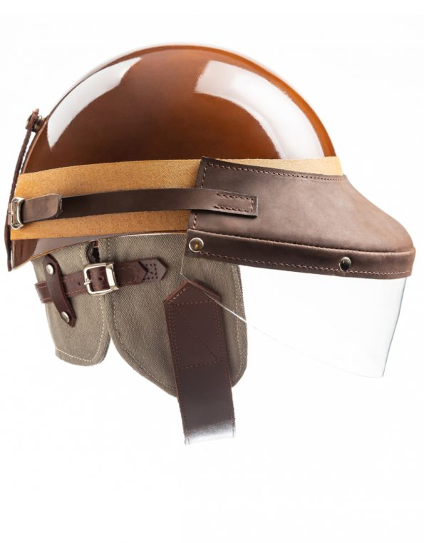 The Guard Visor