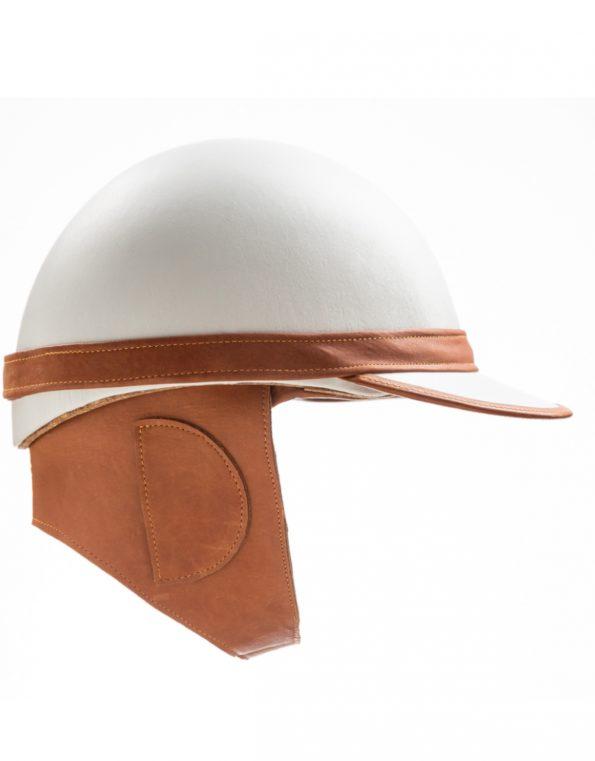 The Gent Helmet